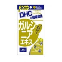 DHC 印度藤黃神果减肥片20日(腹部减肥有奇效)