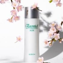 范冰冰推荐!ALBION日本药用健康化妆水110ml(健康水)