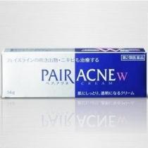 (加量)日本第一治痘LION狮王 PAIRACNE粉刺暗疮药膏 无刺激 24g