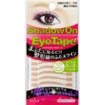 KOJI Eyetape 肉色宽型双眼皮贴 4mm(60入30回份)