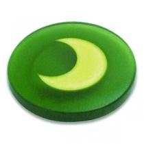 【25%OFF】Penelopi Moon和汉方月光皂抗衰老洁面手工皂Talisa绿10g