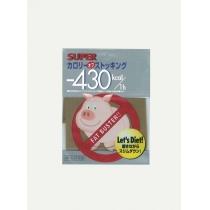 日本小猪袜燃脂小猪袜瘦腿袜-430按摩美腿连裤袜(肤色)