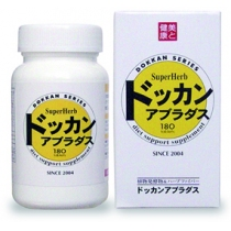 日本Dokkan Abura Das植物酵素力量夜间瘦身减肥排毒去脂