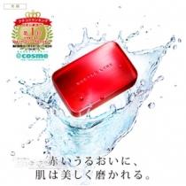 (COSME大赏冠军)DR.LINE AHA Refine果酸极润美容洁面皂100g