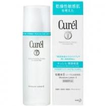 花王Curel敏感肌珂润浸透保湿护肤化妆水II 滋润型150ml 36197