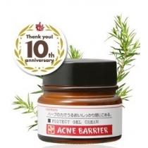日本石泽研究所Acne Barrier 茶树精华祛痘防粉刺凝胶33g