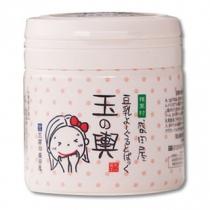 (COSME大赏)日本豆腐の盛田屋 豆乳乳酪面膜 乐天销售第一150g