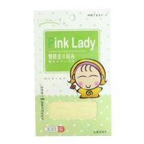A大推台湾PINK LADY  双眼皮贴布3M雾面30对