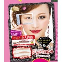 KOJI Dream Magic 双眼皮贴 宽型 60枚入