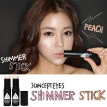 3CE Shimmer Stick 高光膏高光棒