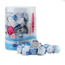 (COSME大赏)Suisai药用去黑头粉刺酵母洁面粉 0.4g×32個一罐