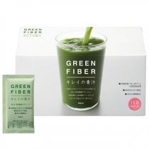 日本 POLA樱花蜜大麦若叶青汁 补充纤维素钙质60包