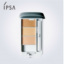 (COSME大赏)IPSA 纯美修饰修饰遮瑕膏EX SPF25 4.5G
