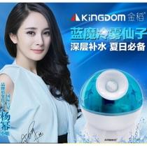 金稻蒸脸器家用冷喷机KD23316 抗过敏补水神器