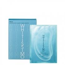 POLA WHITSSIOM保湿美白修复眼膜面贴膜