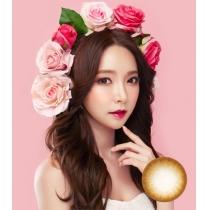 韩国 Hi-color38系列闪亮拿铁棕(预订)