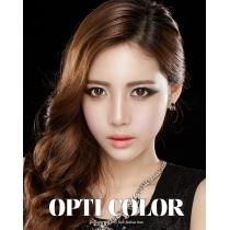 韩国 OPTI COLOR系列艾达布朗灰(预订)
