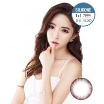 韩国 02VIEW系列阿伊可爱巧克力-超舒适硅水凝胶材质(预订)