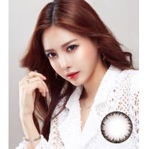 韩国 DREAM COLOR系列阿尔法花瓣棕(预订)