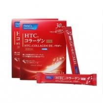 FANCL最新HTC超弹力骨胶粉末一盒30入