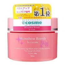 (COSME大赏冠军)Wonder Bomb夜强化乳细胞丰乳霜(松金洋子秘藏)