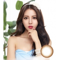 韩国ECLIPSE系列YEPPY GOLD巧克力棕