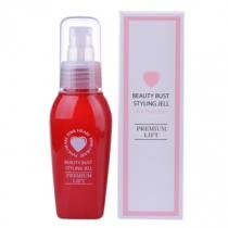 日本热卖Pink Heart丰胸排行第一无需手术媲美持久型乳房增大液80ml
