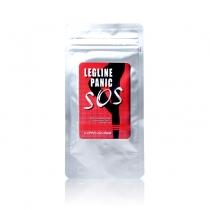 日本SOS系列Legline Panic瘦下半身曲线塑型60粒 4560323731020