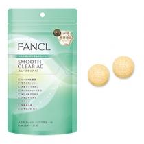 (新)FANCL祛痘去印營養素AC 30日