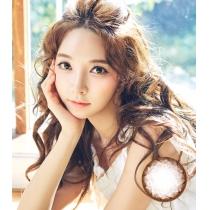 自然深邃! 韩国TINT EYES女神巧克力色