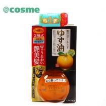 (COSME大赏)Utena柚子精油无添加保湿护发喷雾180mL