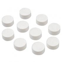 MUJI 无印良品压缩型面膜布5入/20入(全臉用纸膜)