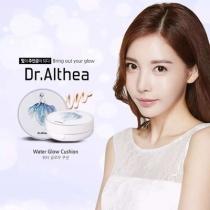 【50%off】韩国Dr.althea艾医生水光气垫BB霜SPF50(蓝盒)到2018.12