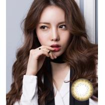 韩国IRIS COLOR系列BROWN棕色
