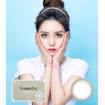 韩国02 VIEW系列Someday Gray灰色