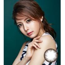 韩国硅水凝胶高端美瞳NEW TUTTI系列巧克力色