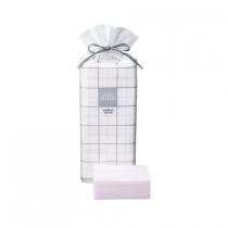 THE GINZA 贵妇去角质 水乳专用 化妆棉 60片