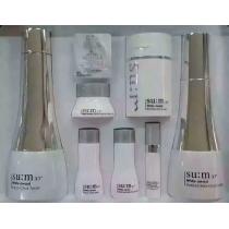 韩国su:m37呼吸美白水乳泡泡面膜套装