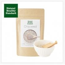 Natural Healthy白色奇亚籽Chia Seed代餐200g