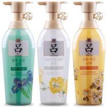 韩国吕 花吕夏日版无硅油洗发水/护发素