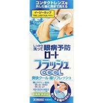 乐敦 保护角膜洗眼液(佩戴隐形者适用)500ml