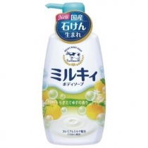 COW牛乳石碱 精华沐浴露580ML 三款可选