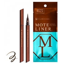 (COSME大赏冠军)Mote liner自然眼线液笔