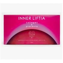 日本POLA Inner Liftia Collagen新装胶原蛋白粉+铁3个月量90包