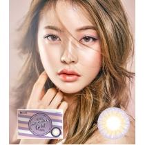 韩国DAILY系列LAVENDER GOLD薰衣草金棕