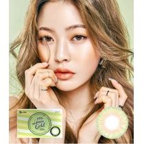 韩国 DAILY系列LIME GOLD青柠檬金棕