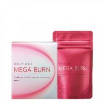POLA MEGA BURN 脂肪燃烧减肥瘦身丸 180粒3个月量