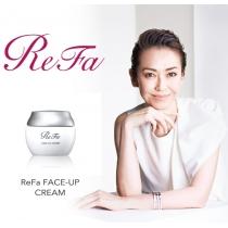 Refa Face Up Cream脸部专用按摩膏
