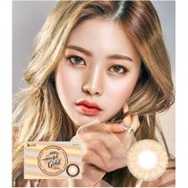 ♥买一送一♥韩国 DAILY系列HAZEL GOLD榛子金棕