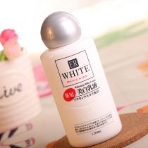 日本DAISO大创美白乳液120ml